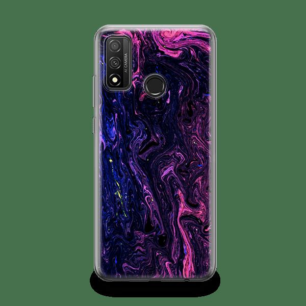 Cyberpunk Melt iPhone 11 Case