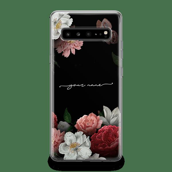 Floral Grace iPhone 11 case