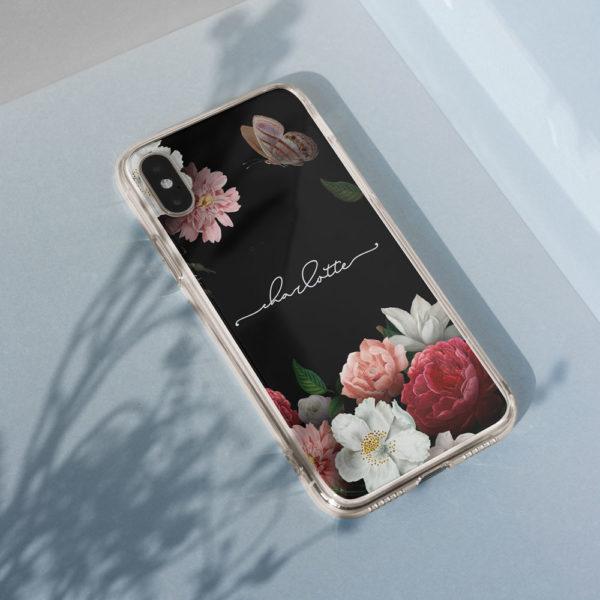 Floral-Grace-Phone-Cover-Case