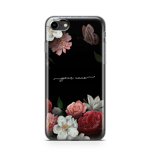 Floral Grace iPhone 11 case