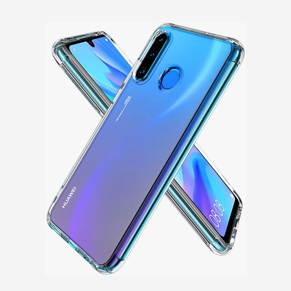 Huawei-P30-lite-Clear-Cover