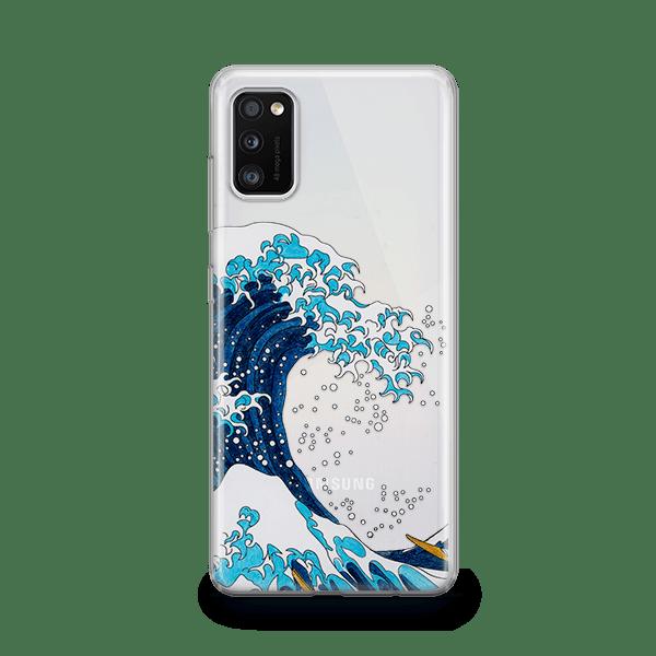Kanagawa Wave iphone 11 Case