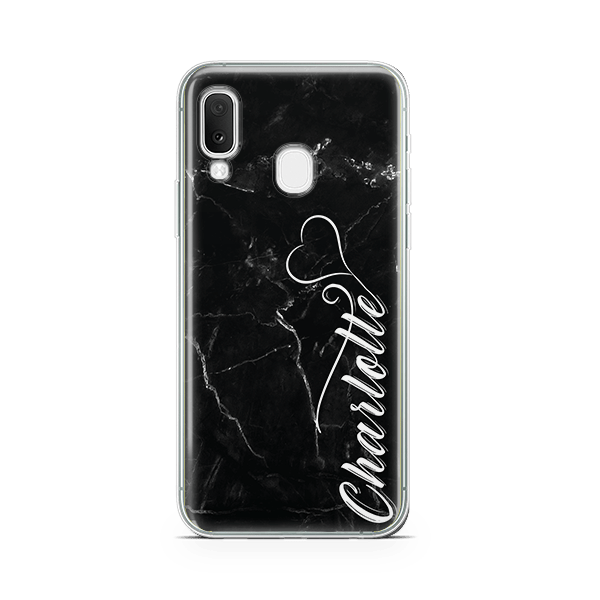 Midnight Marble iPhone 11 Case