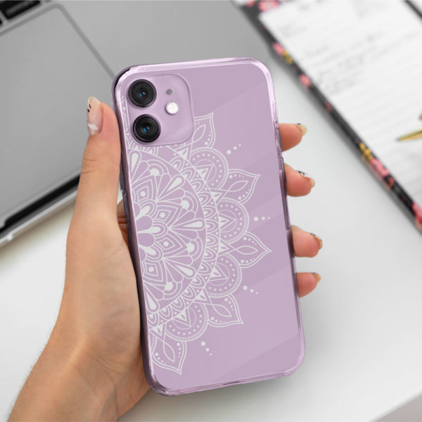 Monochrome-Mandala-Phone-Cover