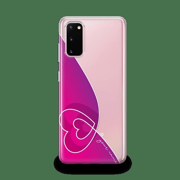Pureheart iPhone 11 Case