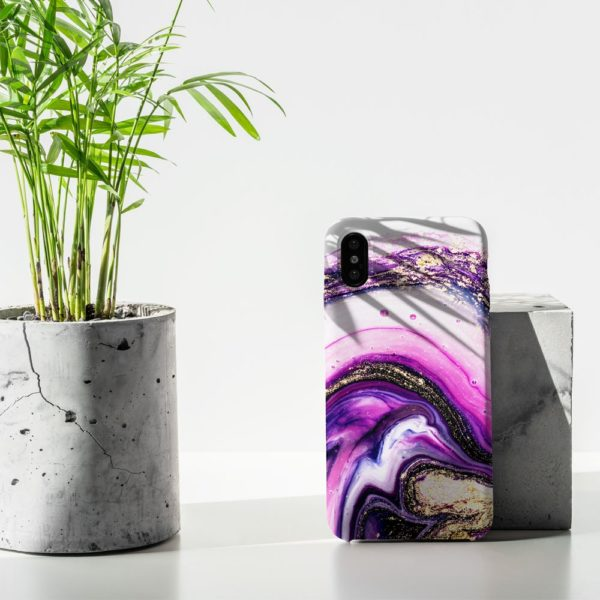 Amethyst-Galaxy-Case