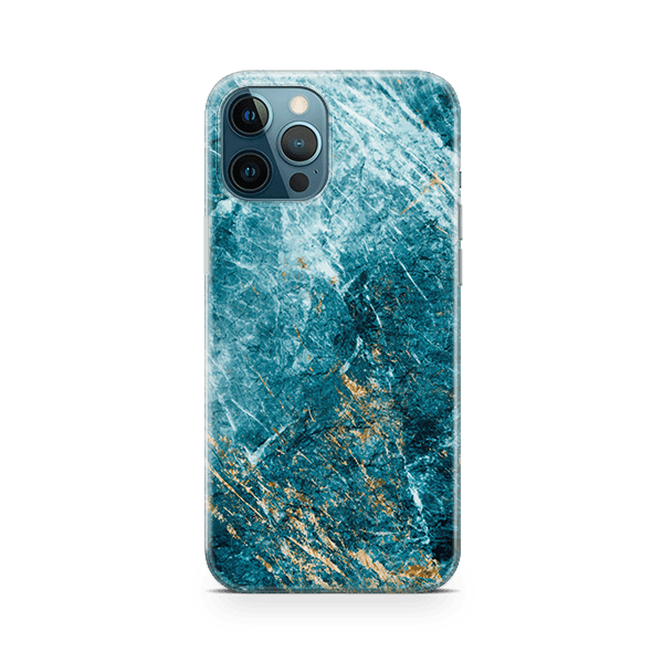 Azure Storm iphone 11 case