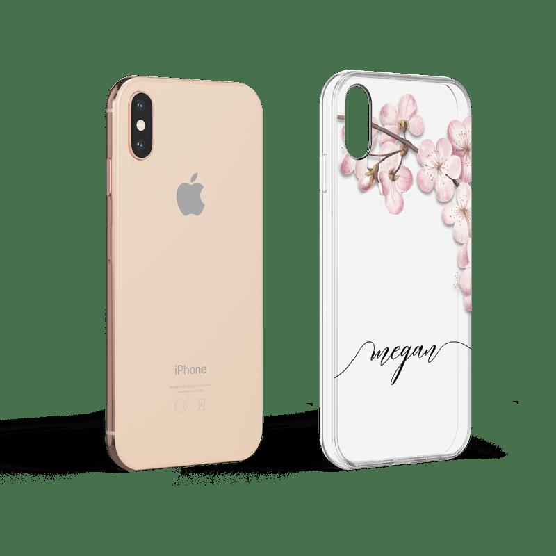 Blossom Inital Case