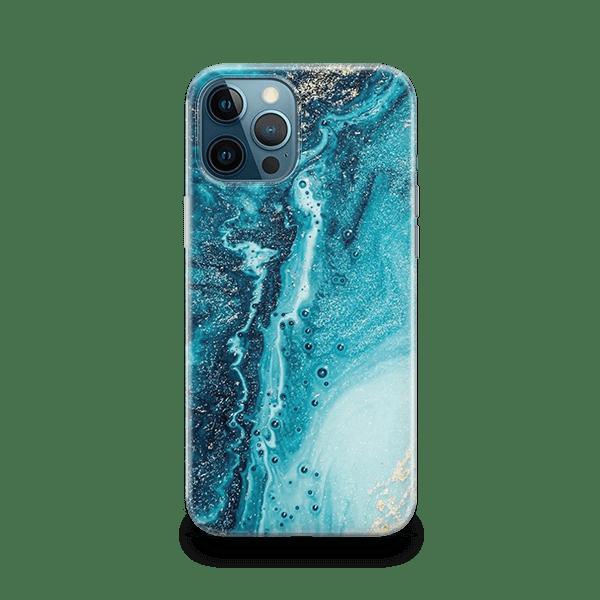 Blue Dream Huawei iphone 12 pro case