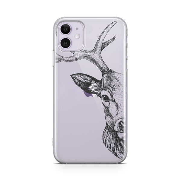 Cervidae iPhone 11 Case