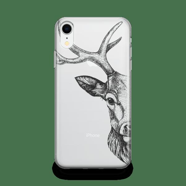 Cervidae iPhone 11 Case