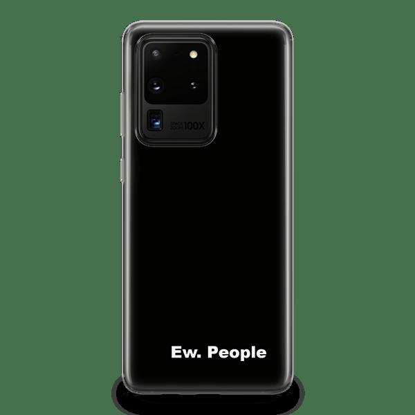 Eww People iPhone 11 Case