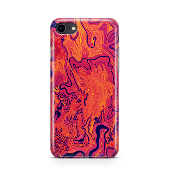 Expression Melt iPhone 11 Case