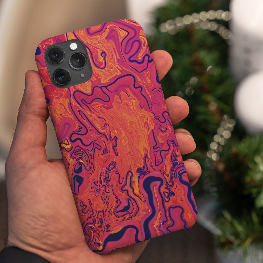 Expression-Melt-phone-Cover