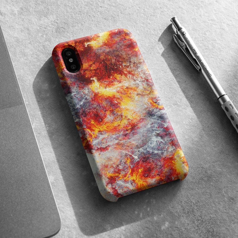 Firestorm-Cover