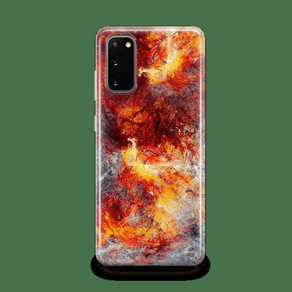Firestorm iPhone 11 case - snap