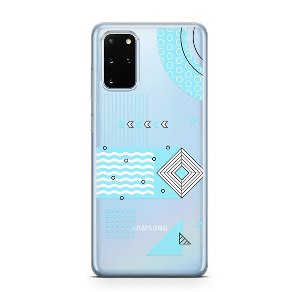 Memphis Galaxy S20 Plus Case