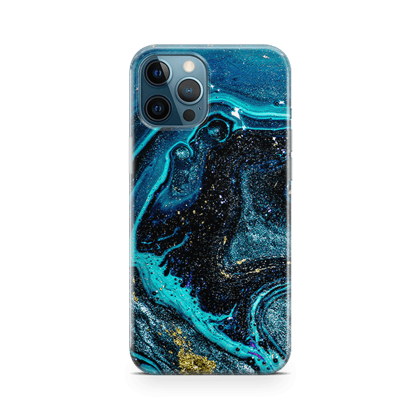 Poseidon iphone 12 pro case