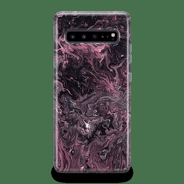 Rhodonite Melt Galaxy S10 Plus case