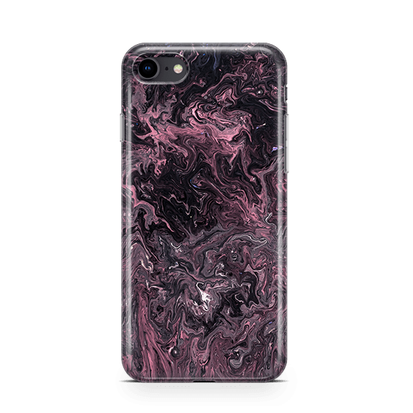 Rhodonite Melt iPhone 11 case