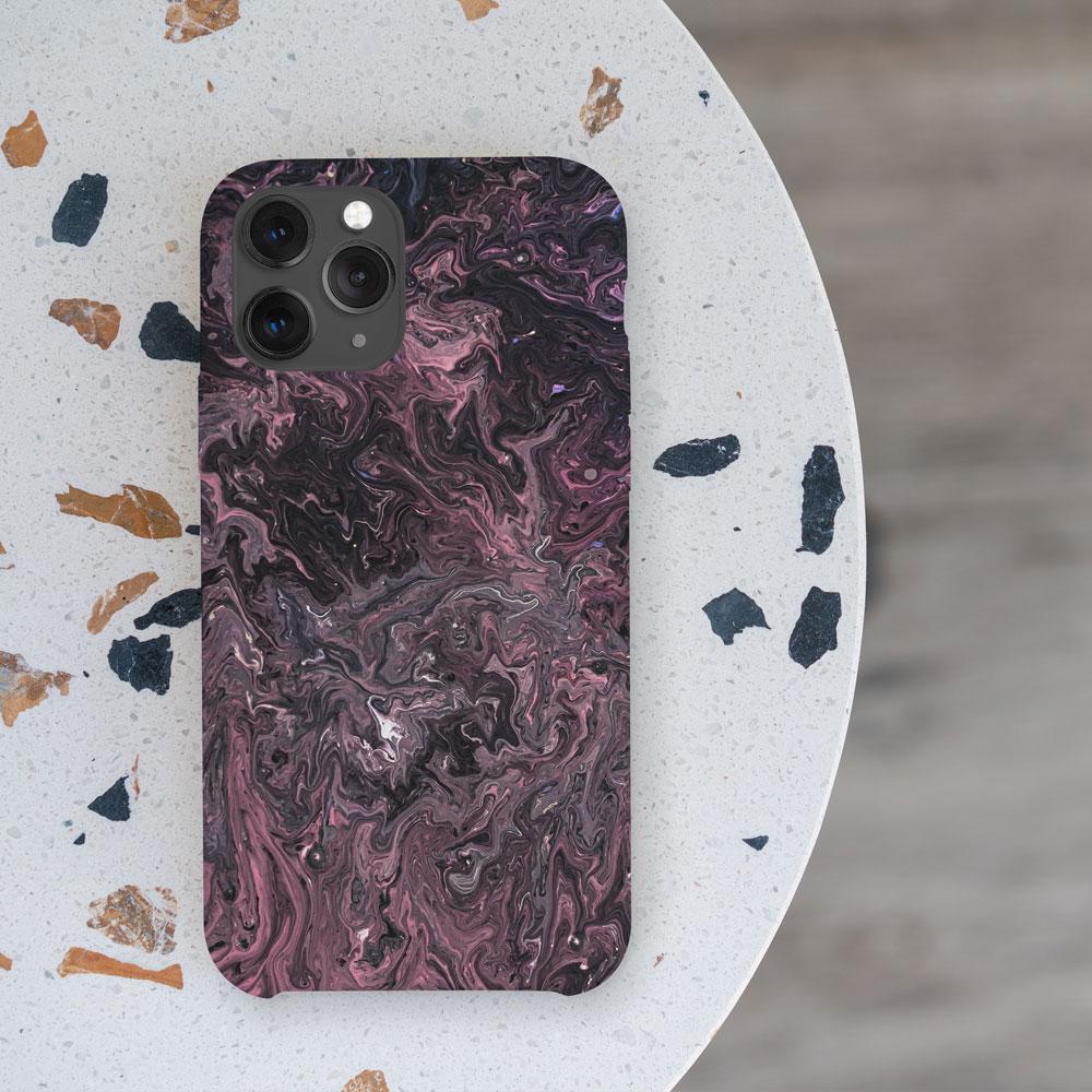 Rhodonite-Melt-phone-case