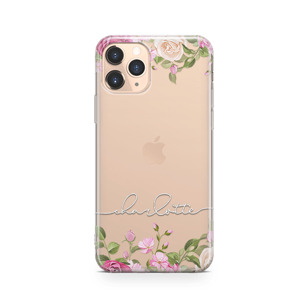Spring Dream iPhone 11 pro Case
