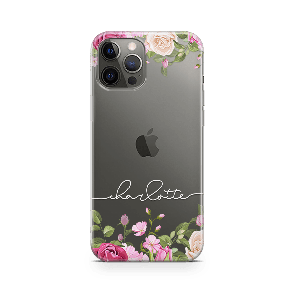 Spring Dream iPhone 12 pro Case