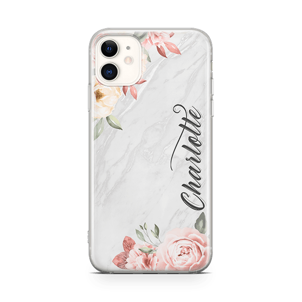 Summer Serene iPhone 11 Case