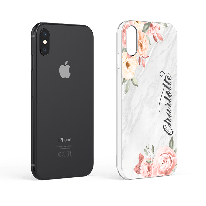 Summer Serene iPhone Case