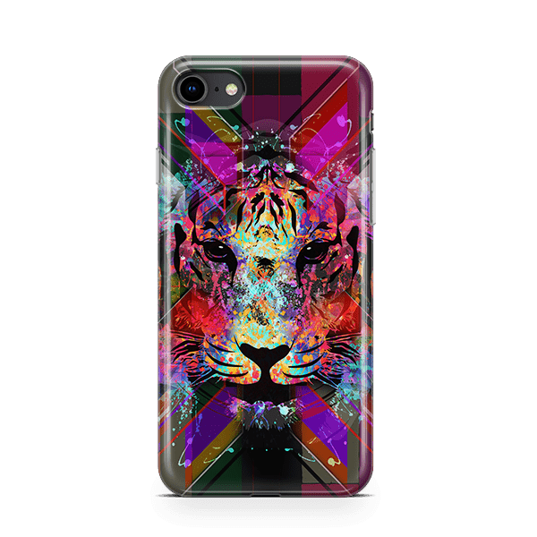 Tiger Dream iPhone 11 Case