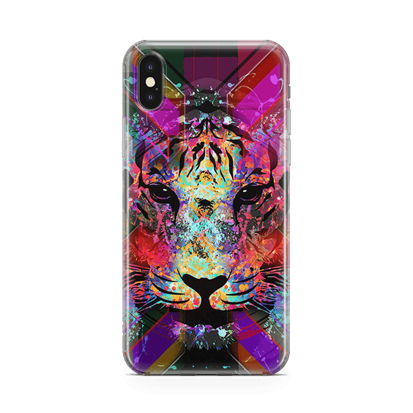Tiger Dream iPhone 11 Case