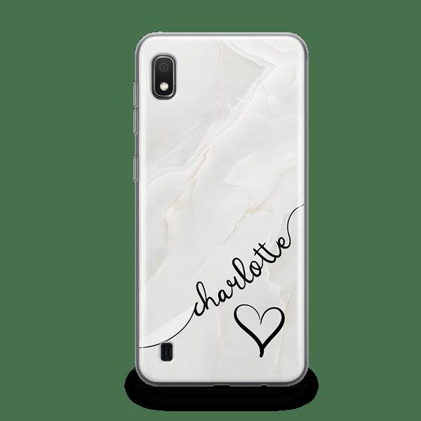 Onyx Snow iPhone 11 Case