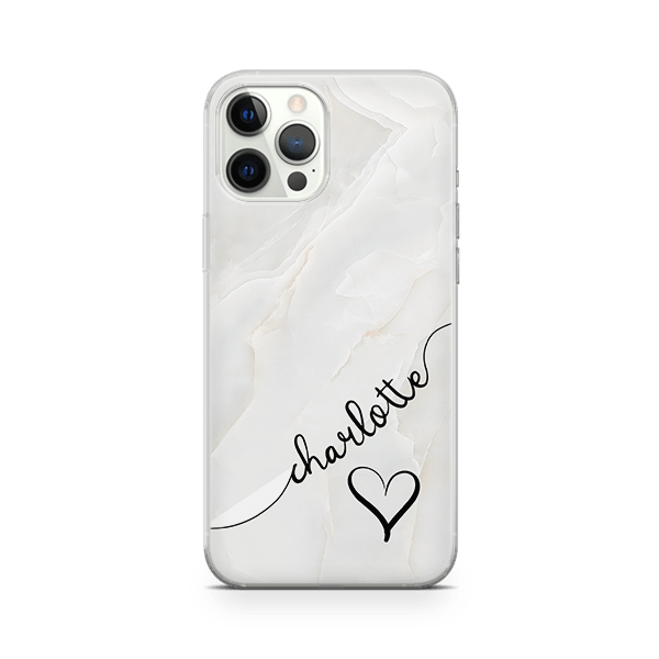 Onyx Snow iPhone 11 Case