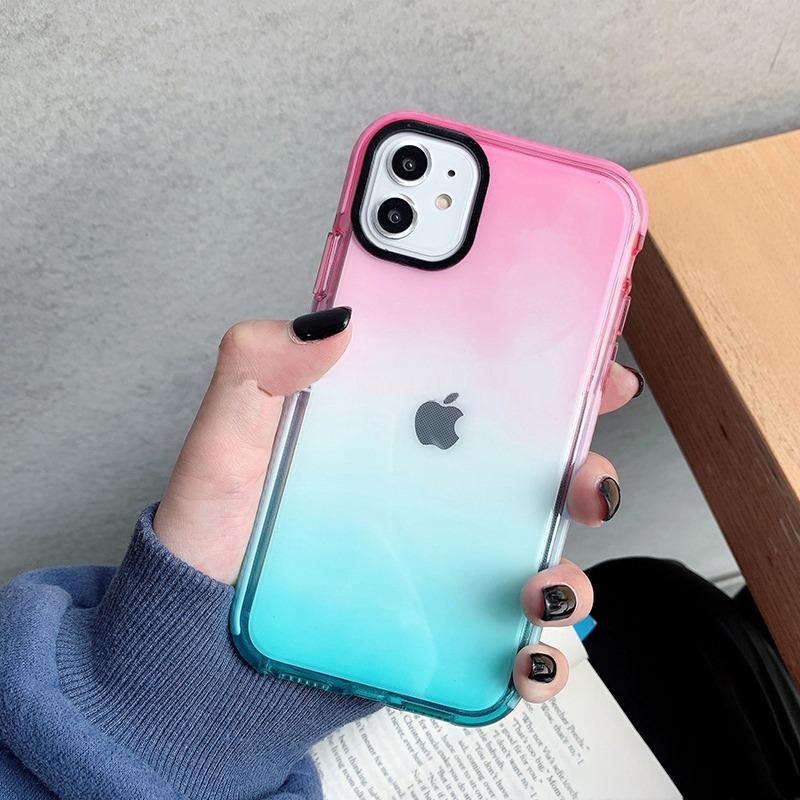 Rainbow Candy Case