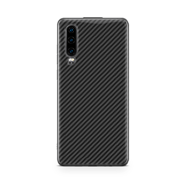 Synthetic Carbon iPhone 11 Case