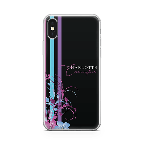 Andromeda iPhone 12 Case