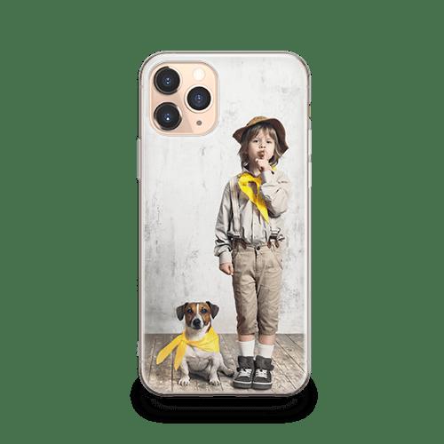 DIY iphone 11 pro case