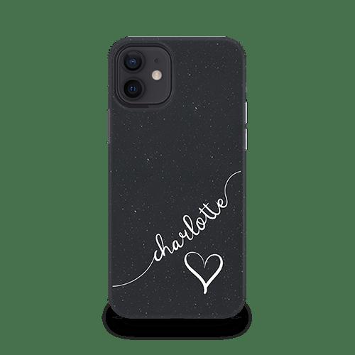 Eco Heart iPhone 12 Case
