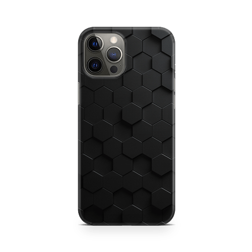 Geometric Noir-Huawei Case