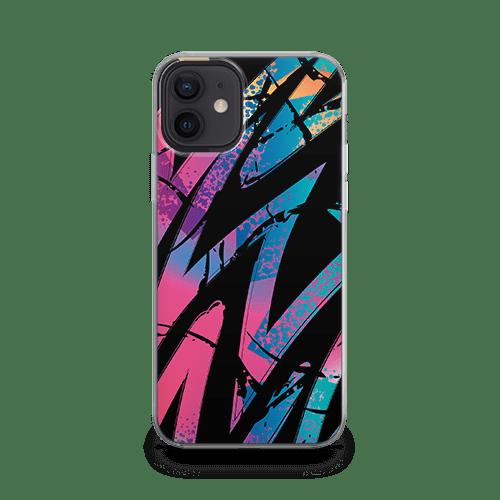 Graffix iphone 12 case
