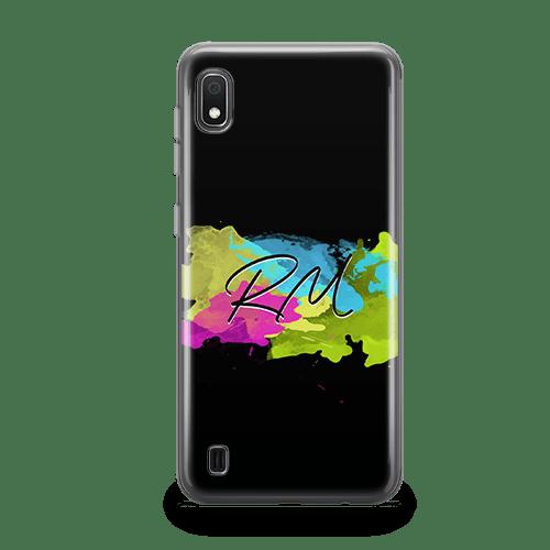 Limeade Splash Design iPhone 12 Case