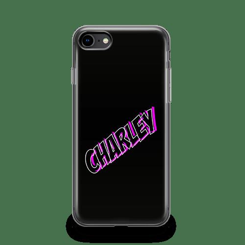 Graffiti Tag iphone 12 case
