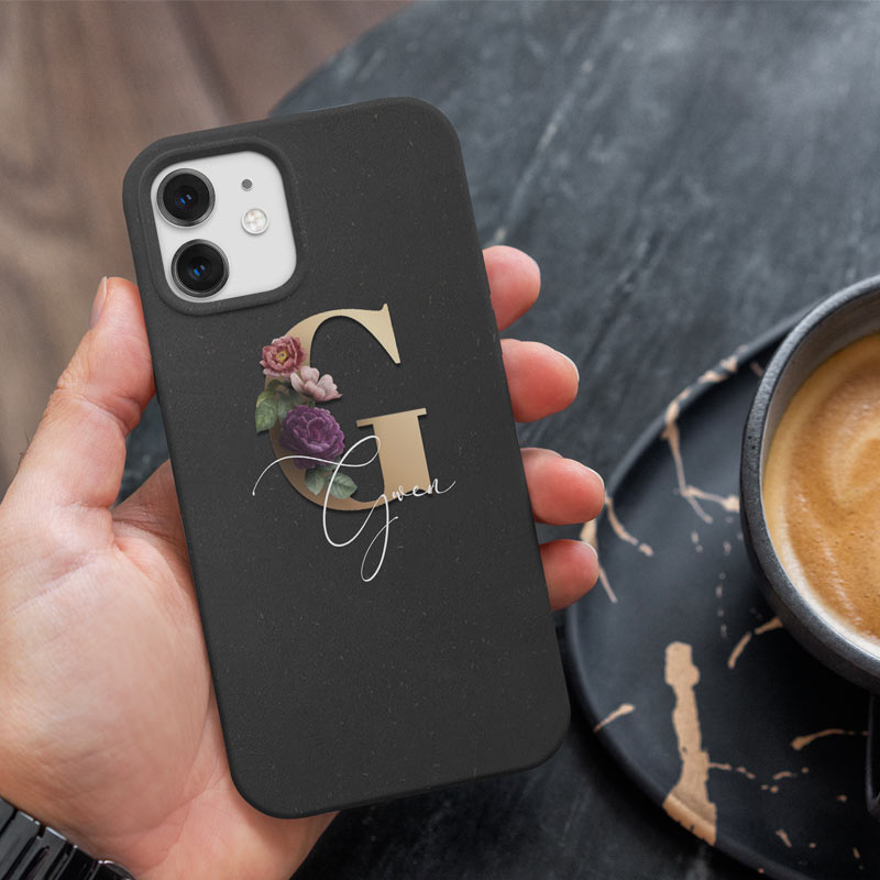 floral-initial-eco-case