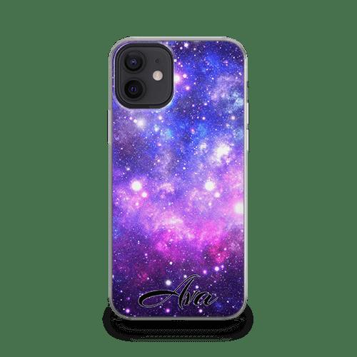Interstellar Custom iPhone 12 Case