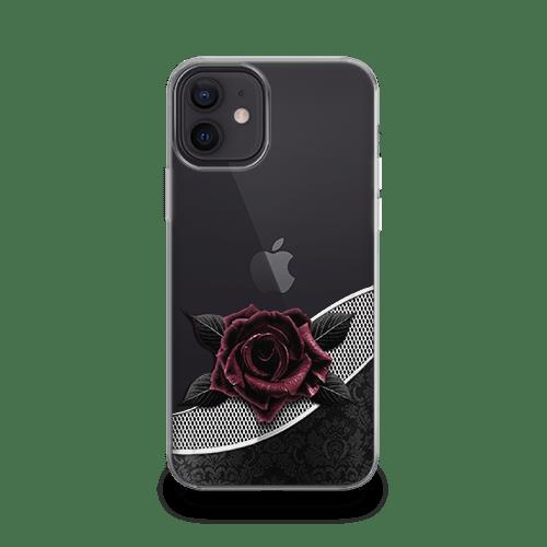 Velvet Dusk iPhone 12 case