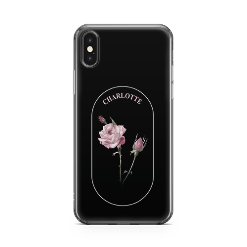 Blooming-iPhone 12 Case