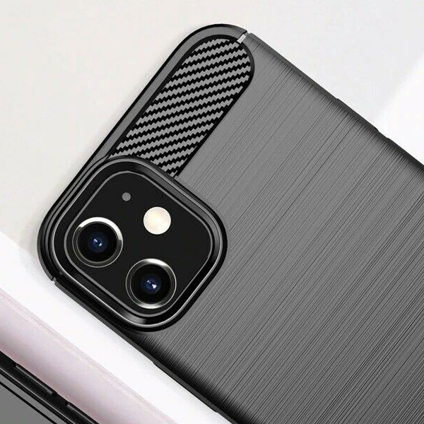 Carbon-Armour-iPhone-12-Phone-Cover