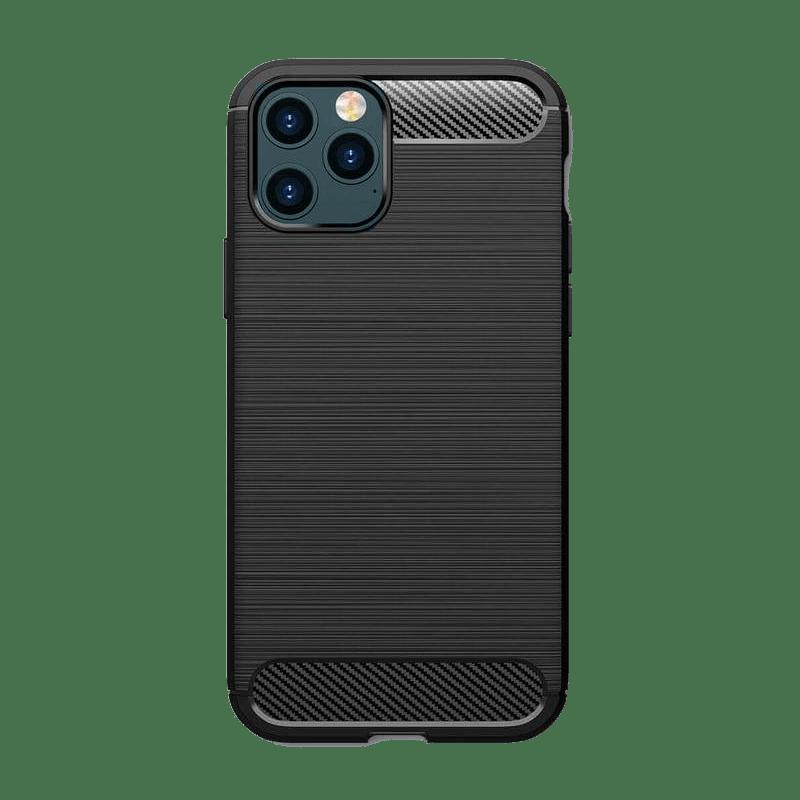 Carbon-Armour-iPhone 12 Pro Case