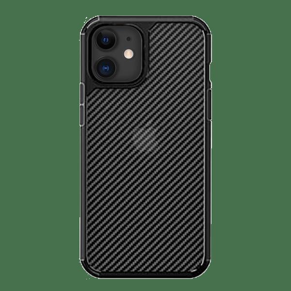 Carbon Fibre Armour iPhone 11 Case