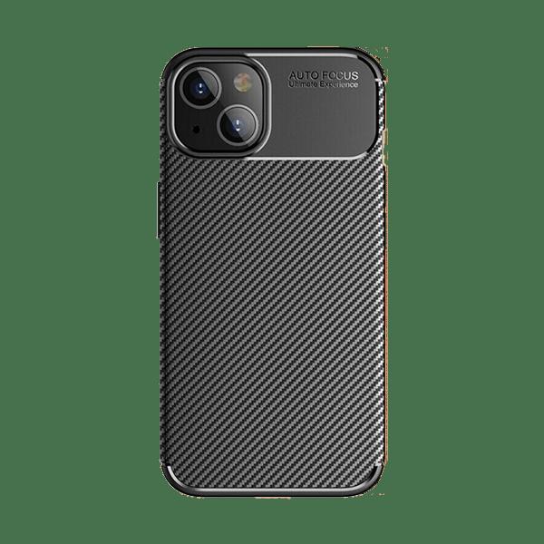 Carbon Gel iPhone 13 Mini Case